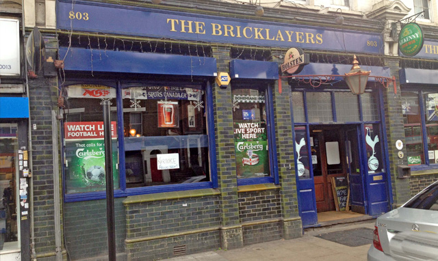 Pubs in London for Premier League Supporters