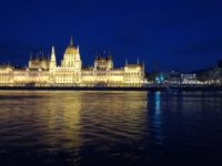 City break to Budapest