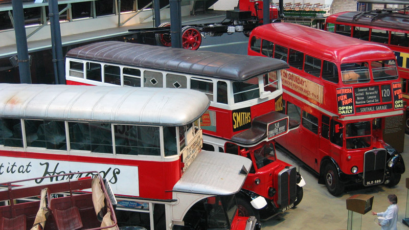 Budget-Friendly Attractions for Families: London's Amazing Museums