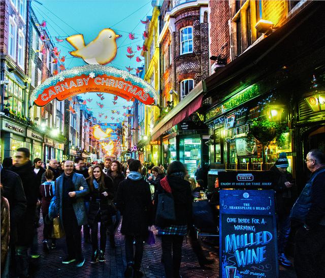5 Cheap Things to Do in Soho - Broke in London
