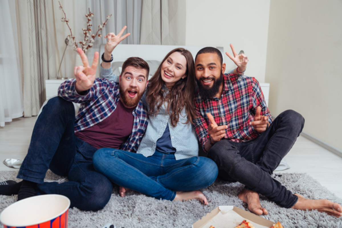 The Rise of Co-Living: Can it Solve the Housing Crisis?