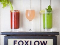 Cocktails in Foxlow