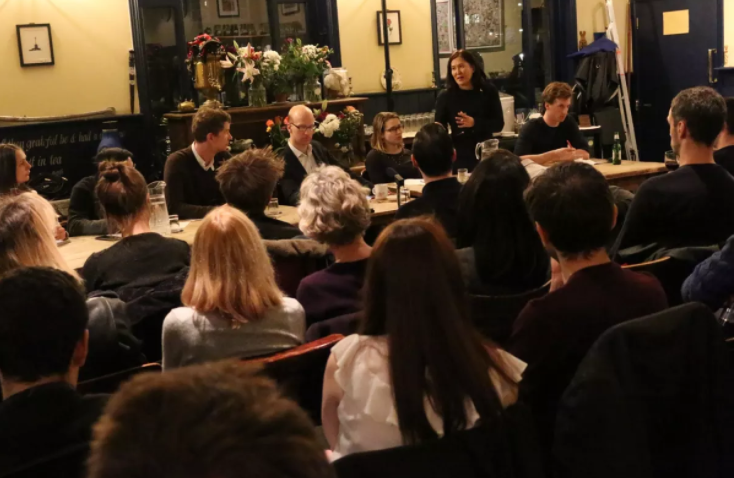 6 Affordable Public Speaking/Debating Clubs In London