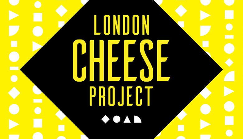 Camden Market's Having a FREE Cheese Festival! - Broke in