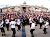 Top 10 Free Events in London in April