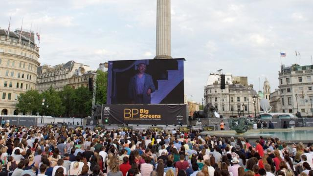 Top 10 Free Events in London in June 2017