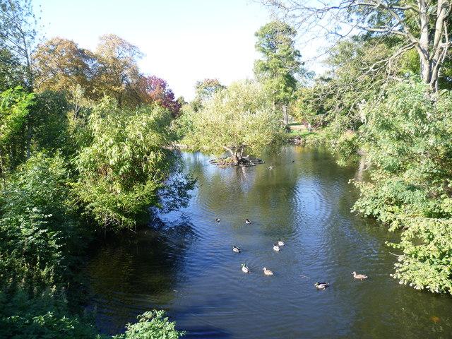 Brockwell Park - Royal Parks