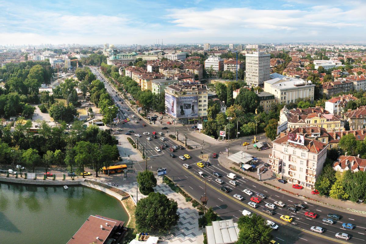 Sofia, Bulgaria - Top 6 Couple Budget Holiday Destinations