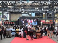 Free Films and Fun For The Whole Family: East End Film Festival At Old Spitalfields Market