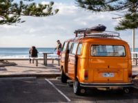 How to Road Trip around Australia When You're Broke