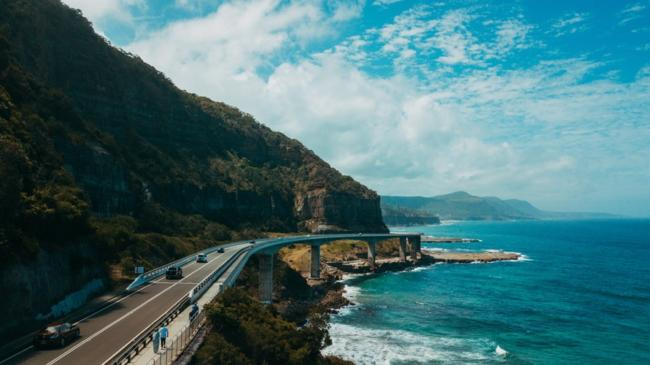 How to Road Trip around Australia When You're Broke