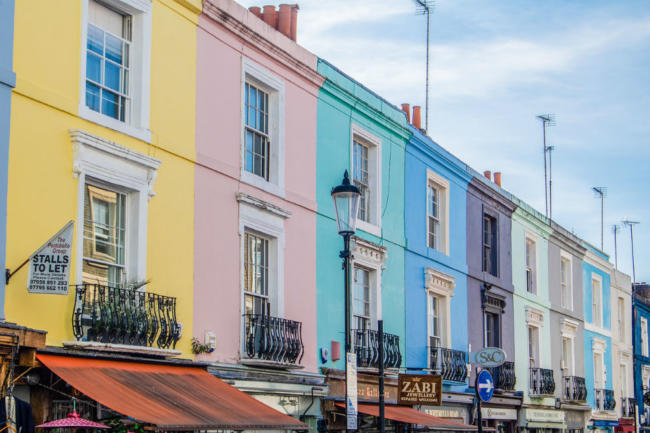 How to Buy a London Property in The Brexit Market