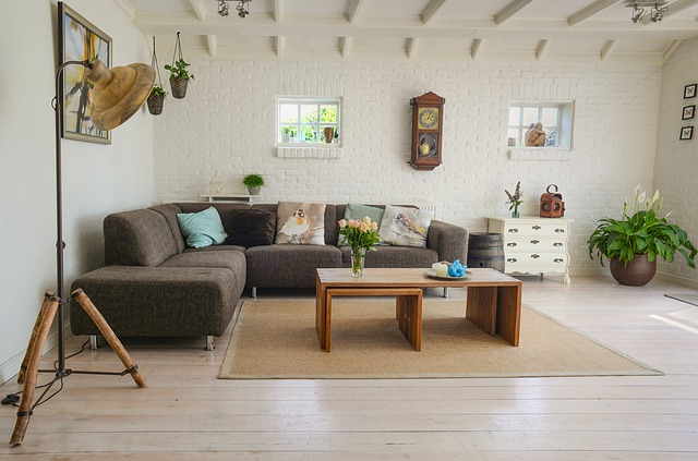 Thrifty Apartment Design - Decorating on a Budget