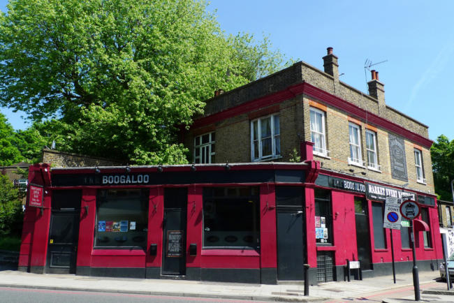 5 Great Small Music Venues in North London