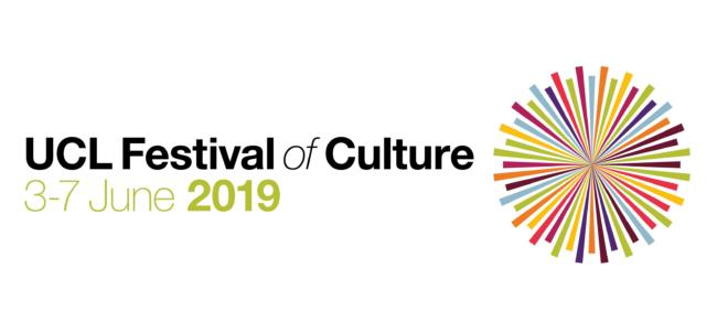 UCL Festival of Culture 2019