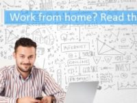 Digital London: Tips for Working From Home in the Capital