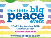 The Little Big Peace Event in Streatham