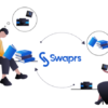 Swaprs: A new online marketplace for swapping!