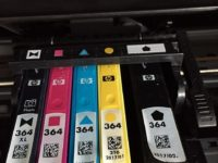 Different Types of Printer Inks in the Market