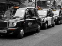 How might Brexit affect taxis in London?