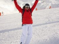 Are You a Snow Enthusiast? Do You Love Skiing?