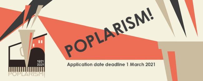 Poplarism!