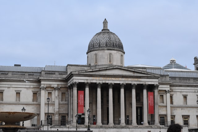 London museums