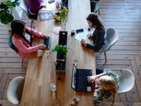 10 Free Coworking Spaces for Freelancers in London