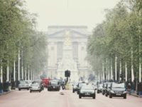 Does London see the most road rage in the UK?