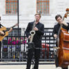 St Martin-in-the-Fields announces free Summer Stage