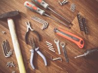 Why Work Tools Are Important?